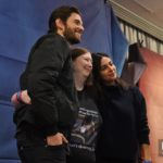 Ben Barnes & Floriana Lima - For the Love of Fandoms - The Punisher
