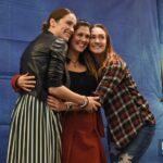 Melanie Scrofano & Kat Barrell - Wynonna Earp - For The Love of Fandoms