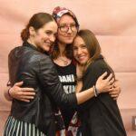 Melanie Scrofano & Dominique Provost-Chalkley - Wynonna Earp - For The Love of Fandoms