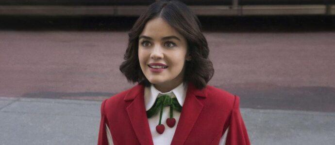 Katy Keene s'offre une longue bande-annonce pour sa première saison