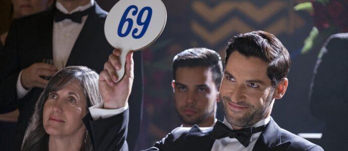 Lucifer : la saison 5 sera proposée en deux parties sur Netflix