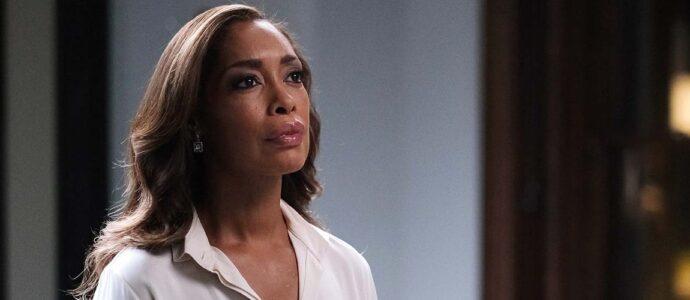 La série Pearson, spin-off de Suits, est annulée après une saison