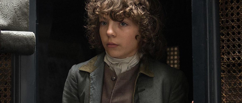 Outlander: Romann Berrux remplace David Berry à la convention The Land Con 3
