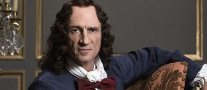 Versailles : Stuart Bowman participera à la convention Me & My Idols 3