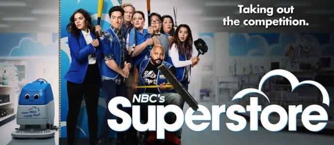 Superstore obtient des épisodes supplémentaires de la part de NBC