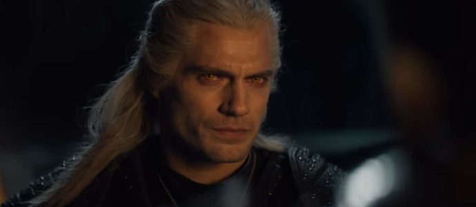 The Witcher : une nouvelle bande-annonce pour dévoiler la date de diffusion