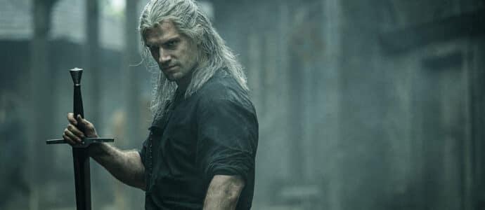 The Witcher : la série est déjà renouvelée pour une saison 2