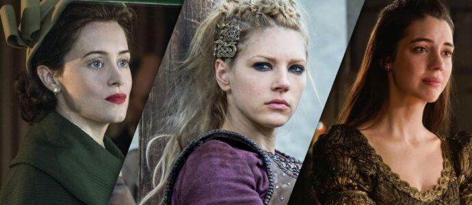 Top 10 des faits historiques adaptés en séries ou films