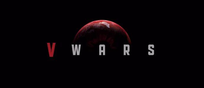 V-Wars : Netflix dévoile une bande-annonce de la série vampirique avec Ian Somerhalder