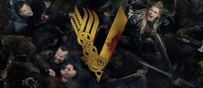Vikings: Valhalla - Netflix acquiert le sequel de Vikings