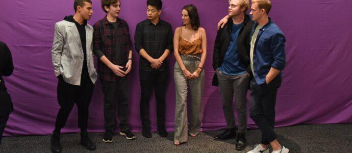 Group Photo - Wicked is Good - Multi-Fandom