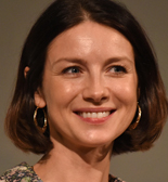 TV / Movie convention with Caitriona Balfe