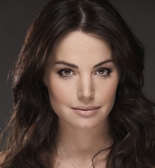 TV / Movie convention with Erica Durance