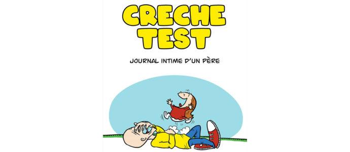 Le « Crèche-test » de Matthieu Robet