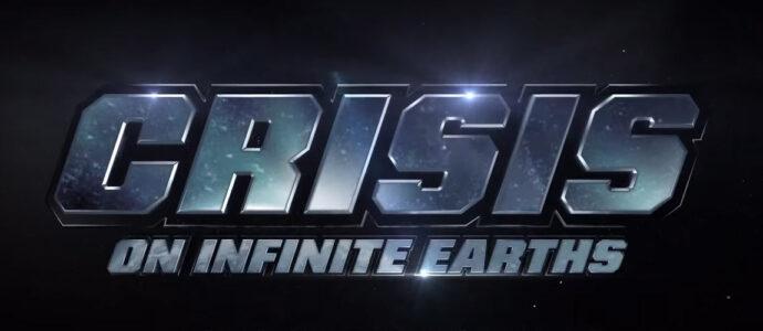 """Arrowverse : un trailer dévoilé avant la diffusion du crossover """"Crisis On Infinite Earths"""""""