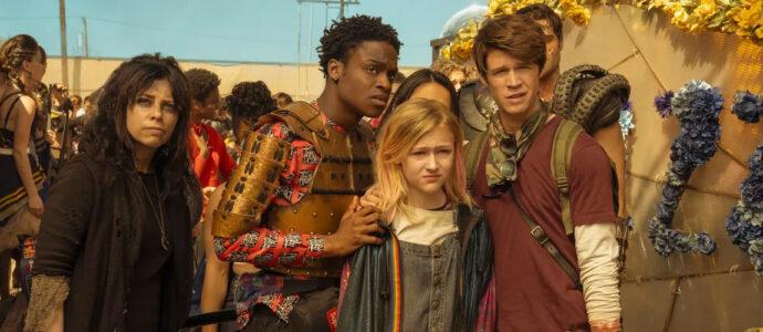 Daybreak : Netflix n'offrira pas une seconde saison à la série post-apocalyptique