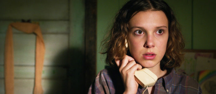 Stranger Things: Millie Bobby Brown will also be visiting Germany in December 2020