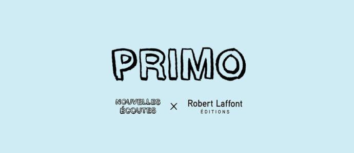 « Primo » : Le podcast qui dévoile les coulisses de la littérature