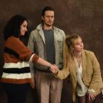 Lauren Lyle & César Domboy - The Land Con 3 - Outlander