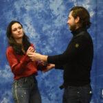 Richard Rankin & Sophie Skelton - The Land Con 3 - Outlander