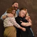 Steven Cree & John Bell - The Land Con 3 - Outlander