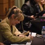 Lauren Lyle - The Land Con 3 - Outlander