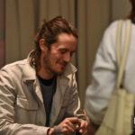 César Domboy - The Land Con 3 - Outlander