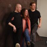 John Bell & Sam Heughan - The Land Con 3 - Outlander