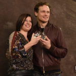 Sam Heughan - The Land Con 3 - Outlander