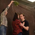 Caitriona Balfe & Sam Heughan - The Land Con 3 - Outlander
