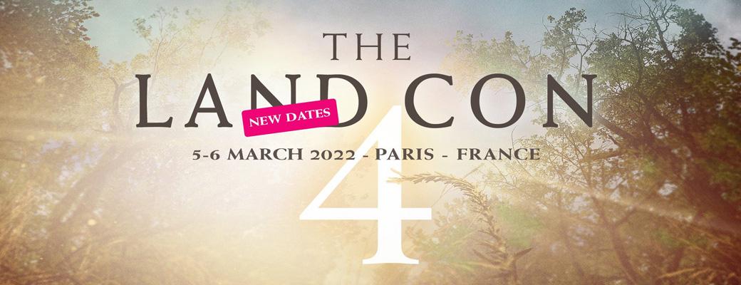 The Land Con 4