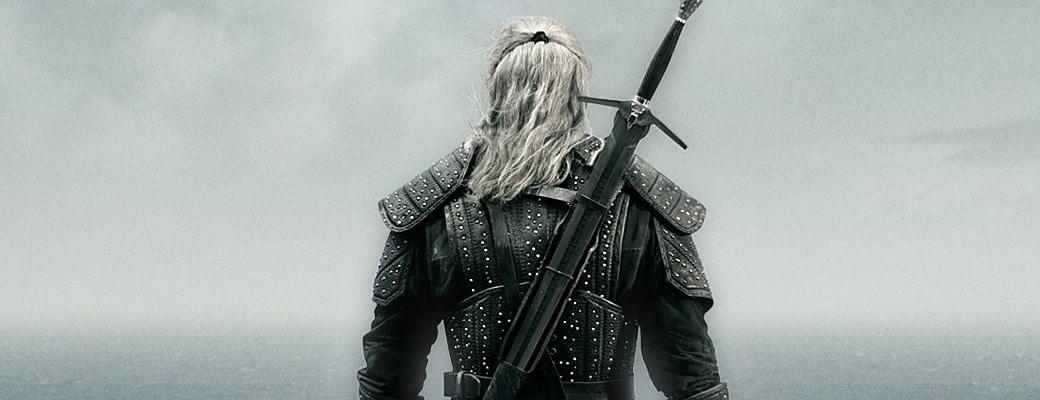 The Witcher (Série TV - 2019)