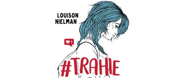« #Trahie » : le roman engagé de Scrinéo