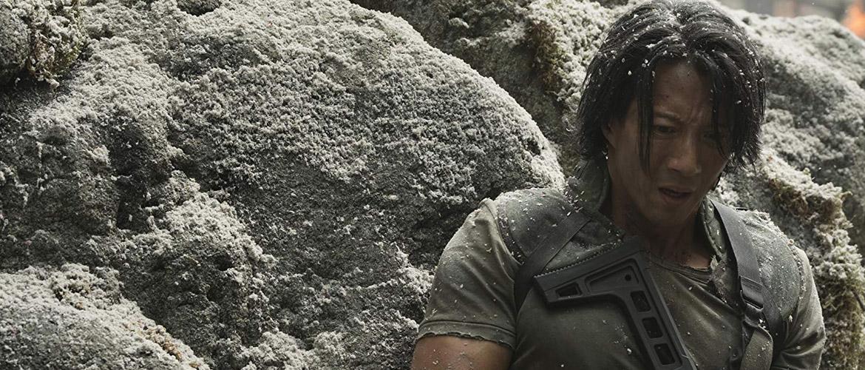 Altered Carbon : Will Yun Lee de retour pour la seconde saison