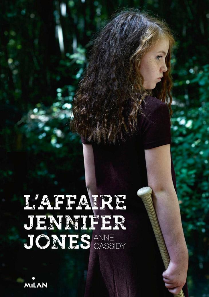 L'affaire Jennifer Jones / Anne Cassidy