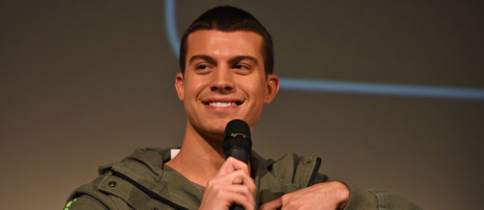 Dream It Fest: Andrew Matarazzo (Jane The Virgin, Teen Wolf) back in Paris in 2020