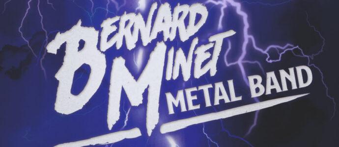Bernard Minet, un cœur de rockeur