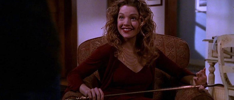 Buffy contre les vampires : Clare Kramer (Gloria), invitée de la convention Back to Sunnydale