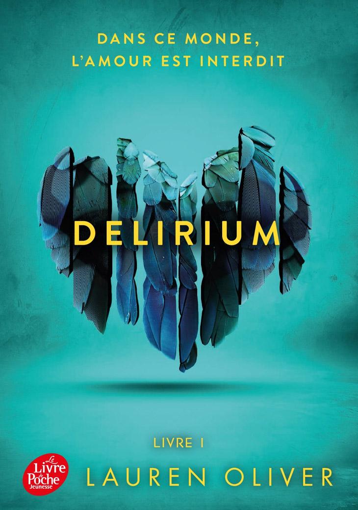 Delirium / Lauren Oliver