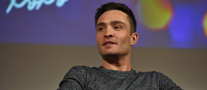 Ed Westwick (Gossip Girl, White Gold) premier invité de l'événement Dream It Fest