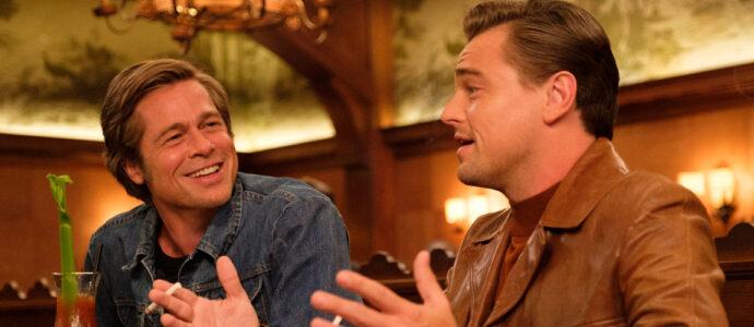 Golden Globes 2020 : découvrez le palmarès des catégories ciné