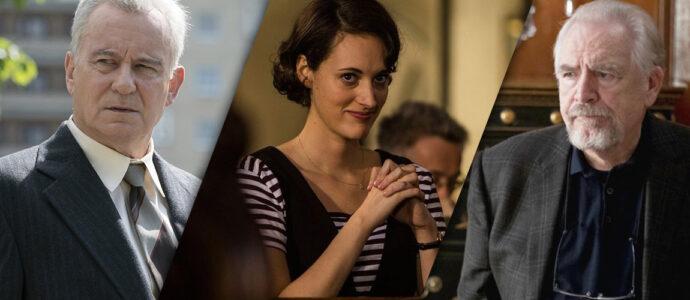 Golden Globes 2020 : Fleabag, Chernobyl et Succession parmi les gagnants dans les catégories séries