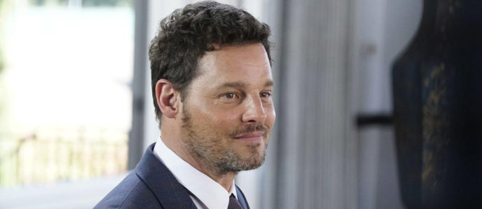 Grey's Anatomy: Justin Chambers (Alex Karev) announces that he's leaving the show