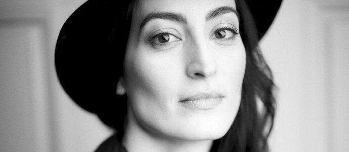 Laëtitia Eïdo : du cinéma à la musique