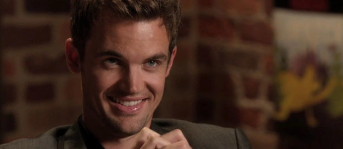 One Tree Hill : Tyler Hilton annoncé à la convention 1, 2, 3 Ravens! 2