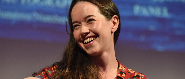 Anna Popplewell (Le Monde de Narnia, Reign) sera présente à la convention For The Love of Fandoms 2