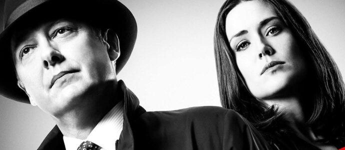 The Blacklist reviendra pour une saison 8 sur NBC