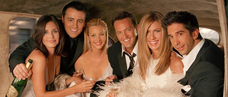 Friends : le casting officialise une réunion spéciale sur HBO Max