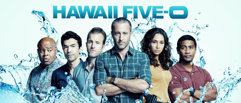 La série Hawaii Five-0 prendra fin à l'issue de sa saison 10