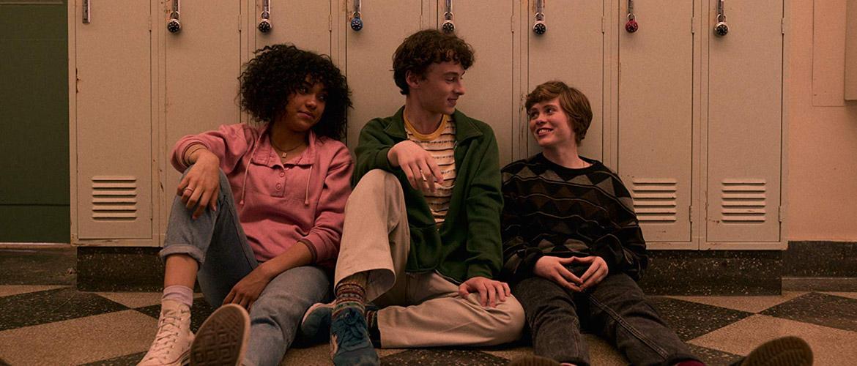 I Am Not Okay With This : Netflix dévoile une bande-annonce de sa nouvelle série